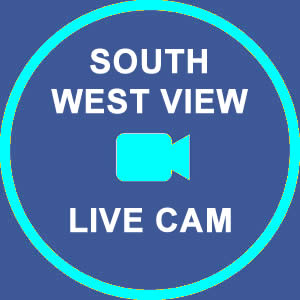 Denali View Adventures Live Cam South West View